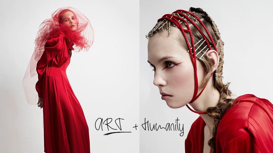 ART|HUMANITY