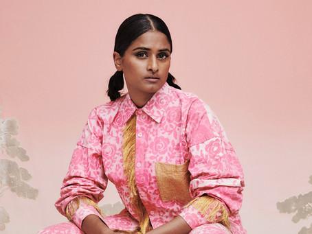 Priya Ragu: the artist adding her own sauce and Good Love 2.0 to R&B and soul