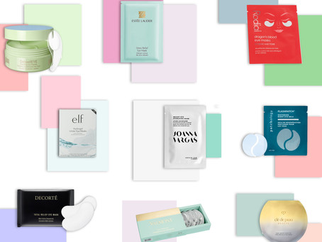 The 10 Best Under Eye Patches and Masks