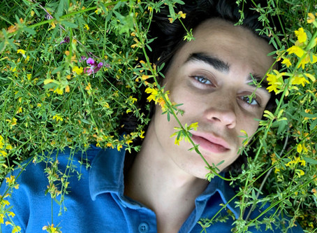 13 Reasons Why: In Conversation with Deaken Bluman