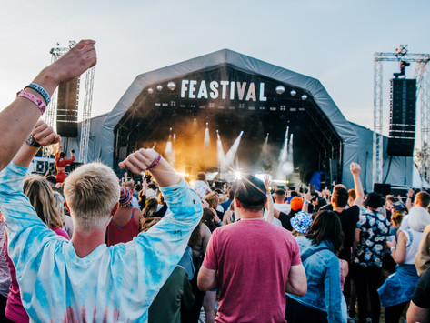 Big Feastival: Why you should go in 2022