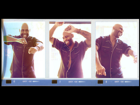 Queer Eye's Karamo Brown gets real about celebrating Pride every day, authenticity & loving yourself