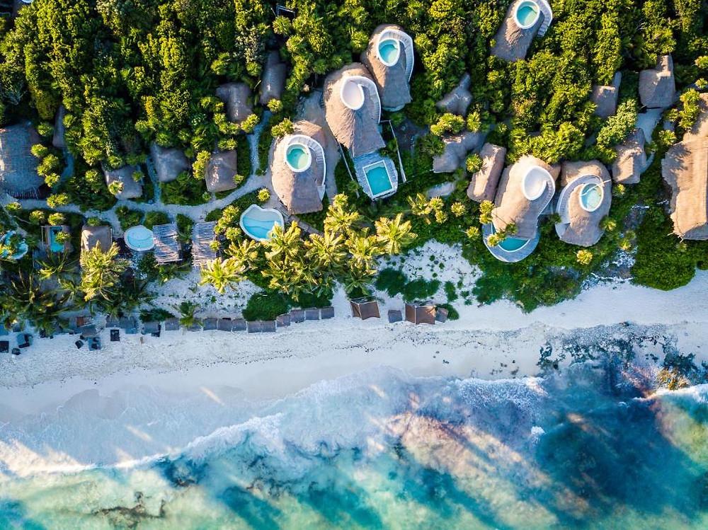 Papaya Playa Project Tulum
