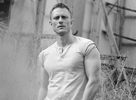Interview: Neil Jackson returns to screens in Absentia on Amazon Prime