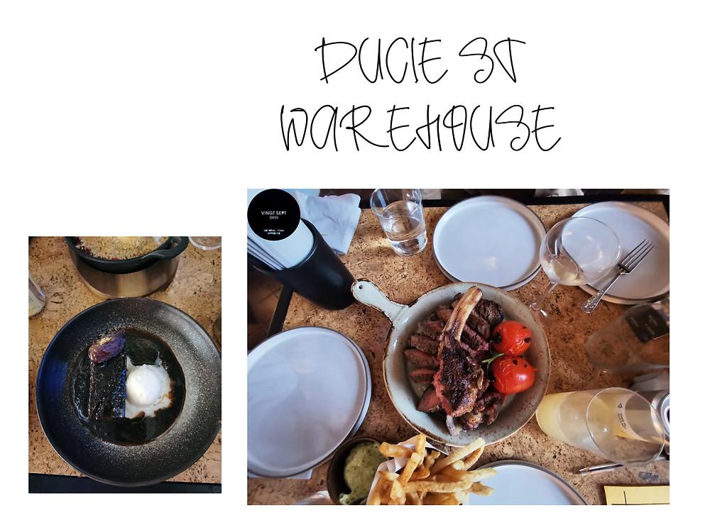 ducie street warehouse vingt sept magazine