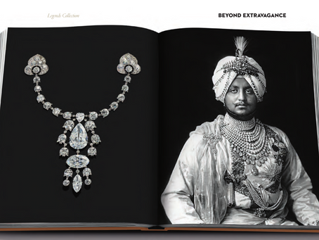 """Beyond Extravagance: A Royal Collection Of Gems and Jewels, 2nd Edition"""