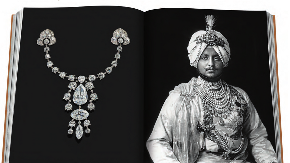 """""""Beyond Extravagance: A Royal Collection Of Gems and Jewels, 2nd Edition"""""""