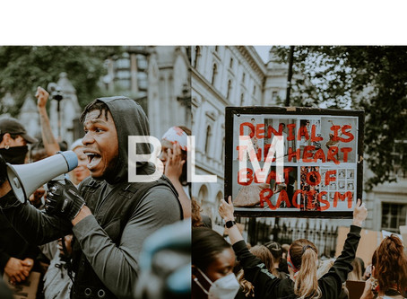How to support the Black Lives Matter movement if you can't protest