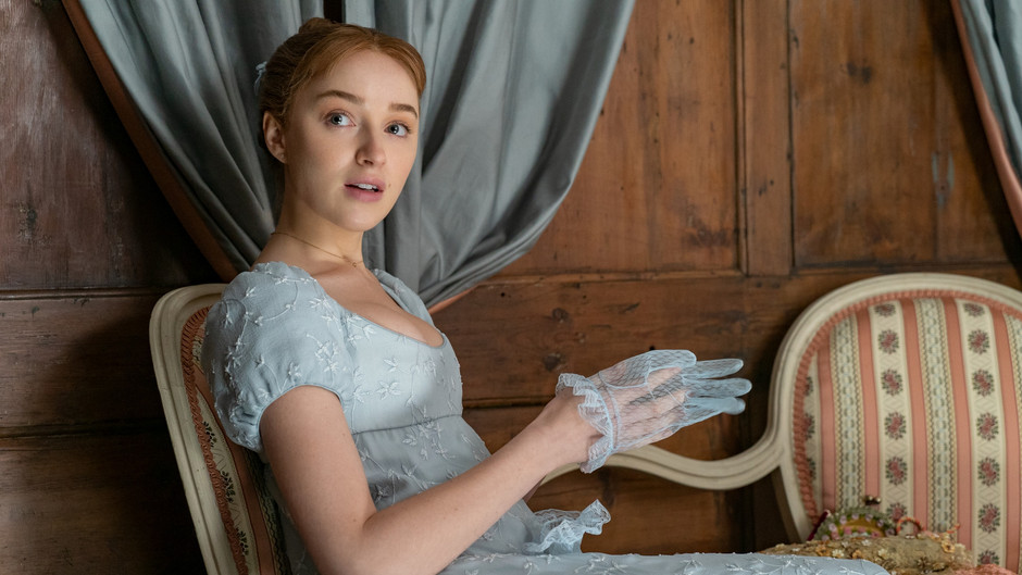 All's fair in amour and the Ton! What can we learn about love in 2021 from Netflix's Bridgerton?