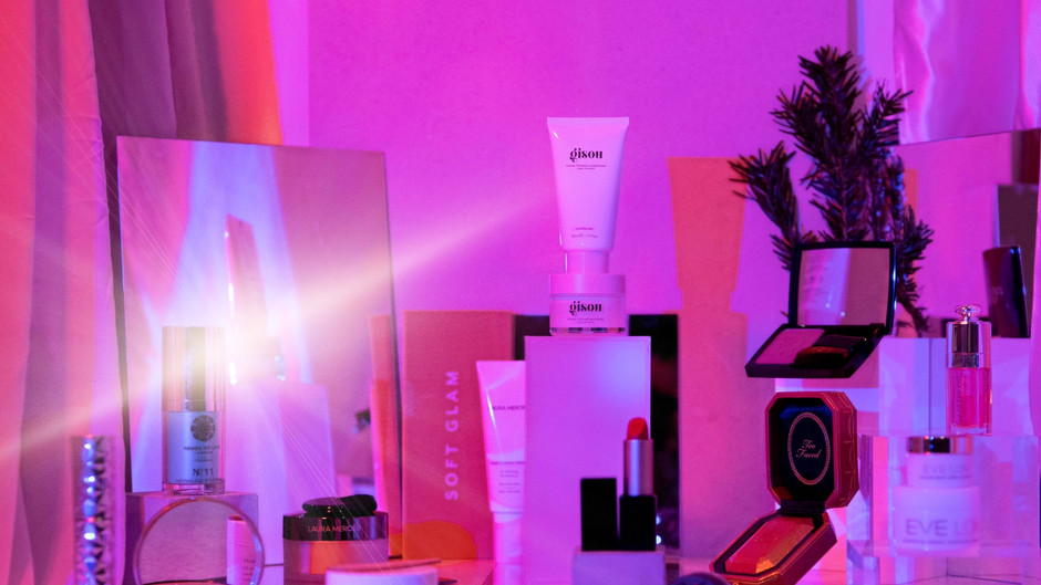 Beauty for her: Christmas Gift Guide 2020
