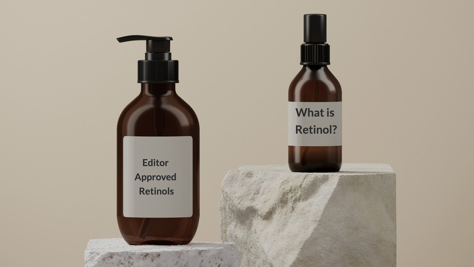 Beauty: everything you need to know about retinoids and retinol