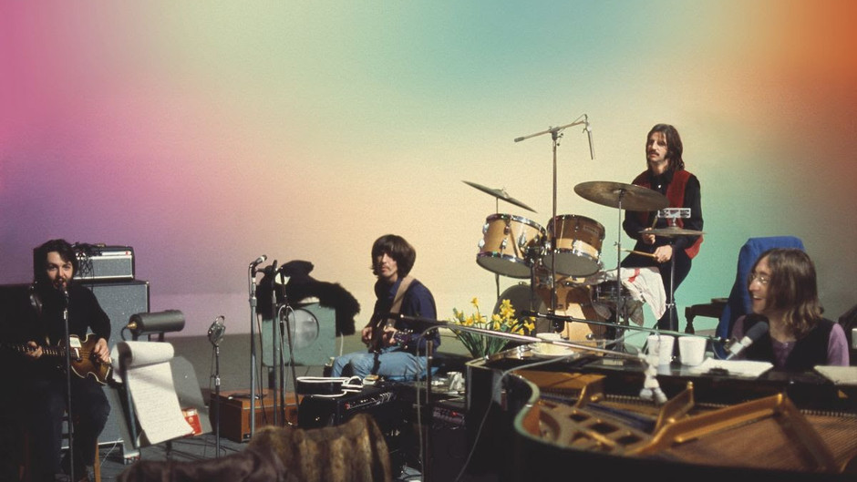 THE BEATLES: Get Back has release date