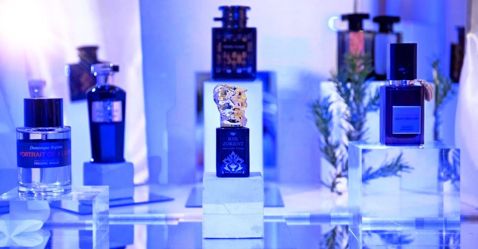 Fragrance for her: Christmas Gift Guide 2020
