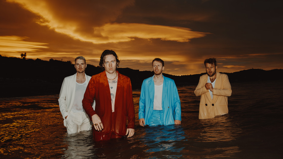 Picture This tell-all about new album release: Life In Colour