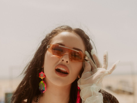 There's Something About Maggie: Maggie Lindemann