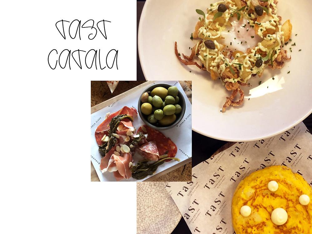 tast catala vingt sept magazine