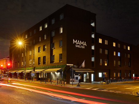 Mama Shelter returns this summer with SEX-CATION