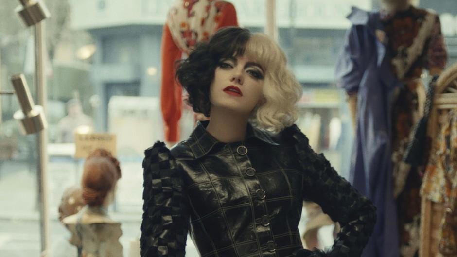 The fashion history of Cruella