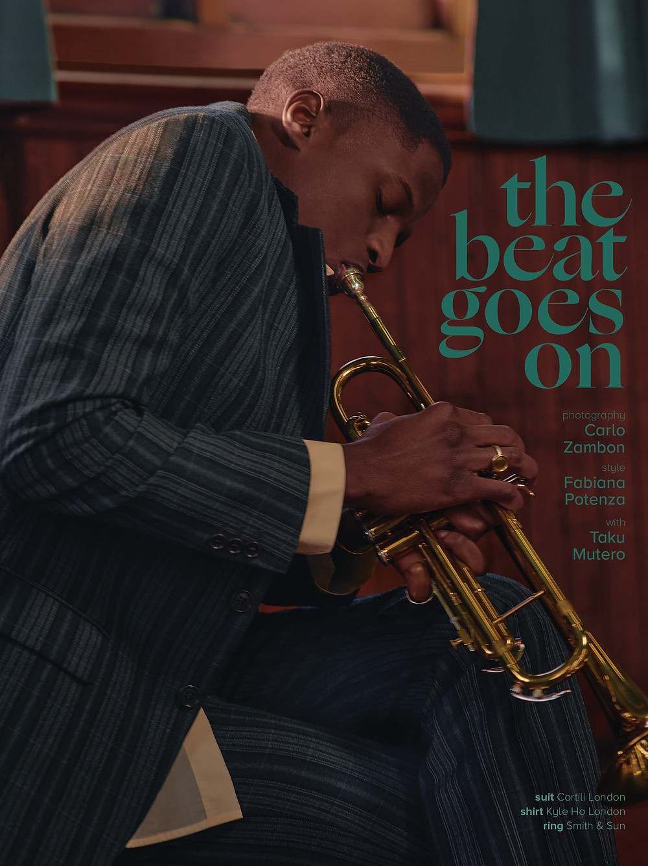 the beat goes on vingt sept magazine