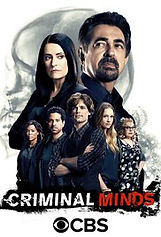 Criminal Minds on CBS