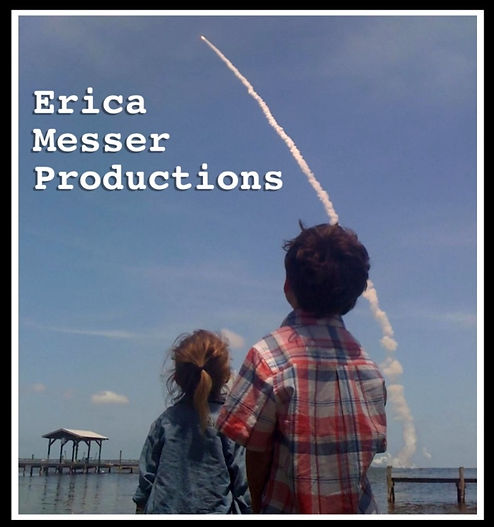 Erica Messer Productions Logo