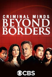 Criminal Minds Beyond Borders on CBS