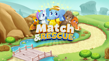 Match and Rescue, by Mobilityware