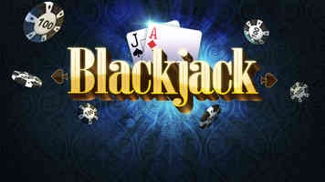 Blackjack, by Mobilityware