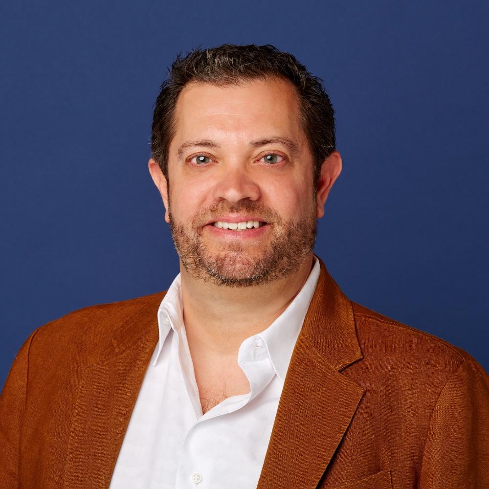 David Ortega, PhD