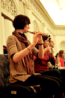 East Coast Scoring, music recording and scoring services, Hire orchestra for recording