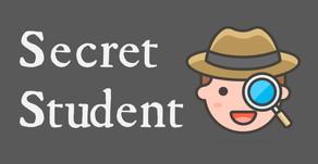 The Secret Student