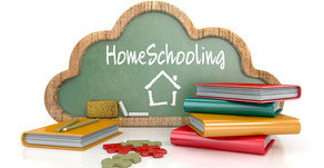 The Student-Led Home School!