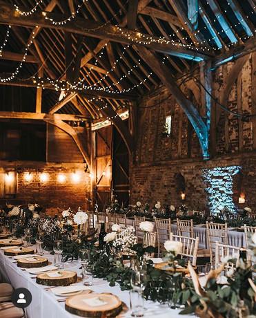 wedding champetre
