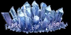 cristaux ethériques by carine