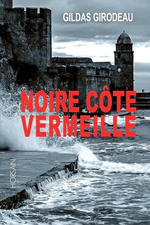"""Polar """"Noire Côte Vermeille"""""""
