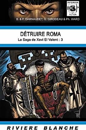 Détruire Roma