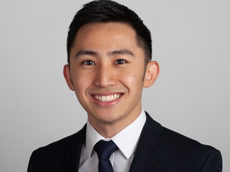 Asia Career Conversations: Interview with Godwin Tan