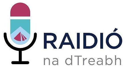 Lógó Raidió na dTreabh