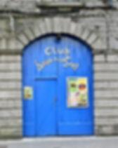 Club Áras an nGael