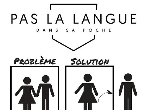 La solution à mon problème