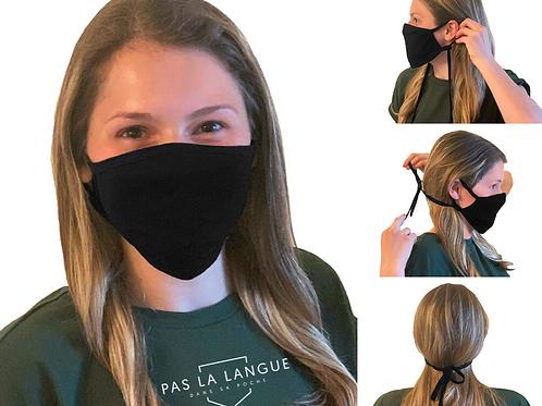 Personnalisez votre masque