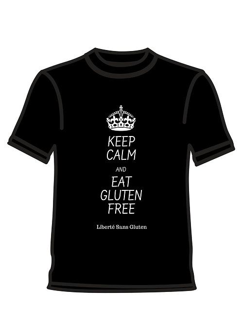 Keep calm.homme