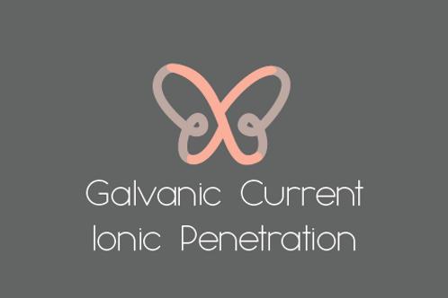 Galvanic Current Ionic Penetration