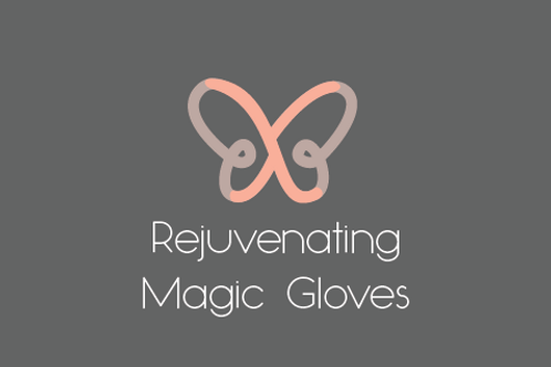 Rejuvenating Magic Gloves