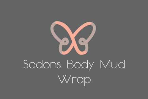 Sedons Body Mud Wrap - Purifying & Detoxifying