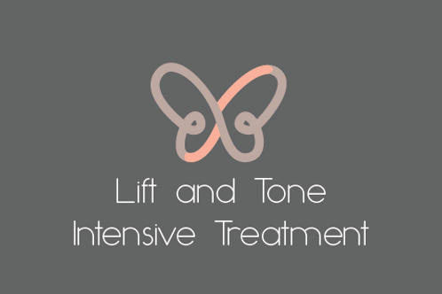 Lift and Tone Intensive Treatment