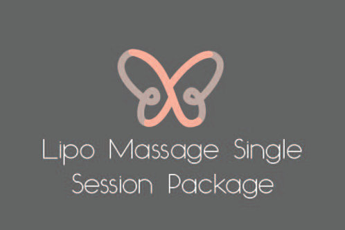 Lipo Massage Single Session