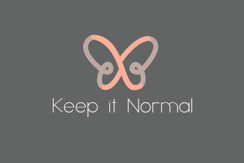 Keep It Normal (Normal to Dry)