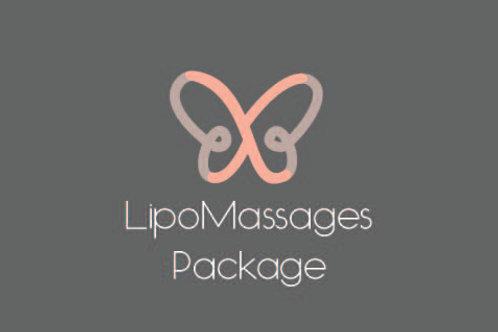 Lipo Massage Package