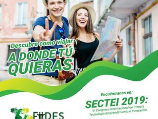 Estaremos en Riobamba